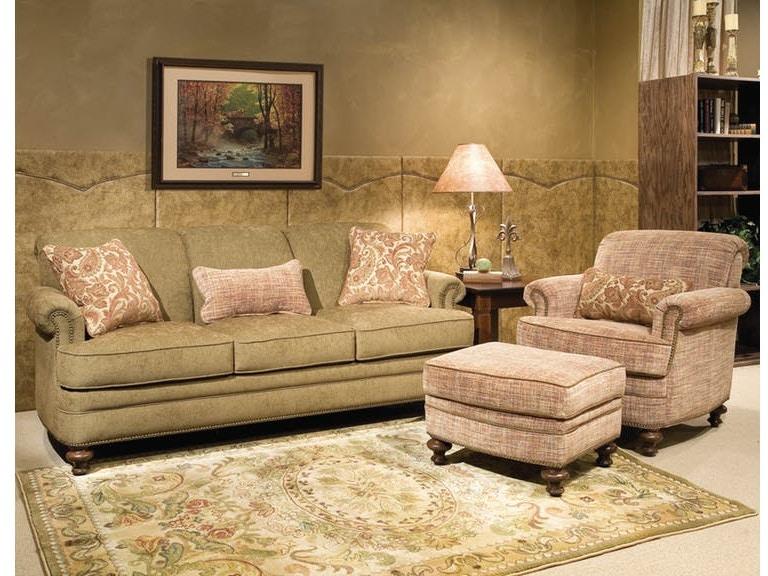 Marshfield Furniture Living Room Clayton Sofa MF2420-03