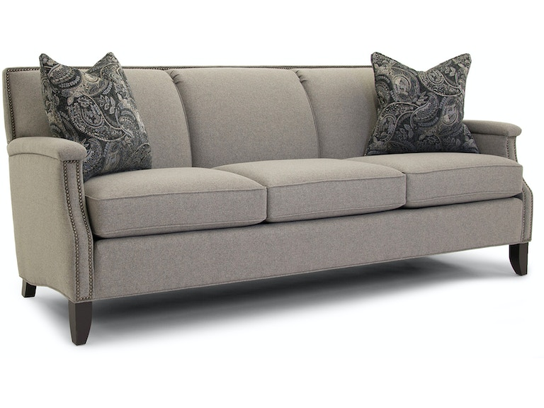 Smith Brothers Living Room Sofa Sb251 10 Borofka S Furniture