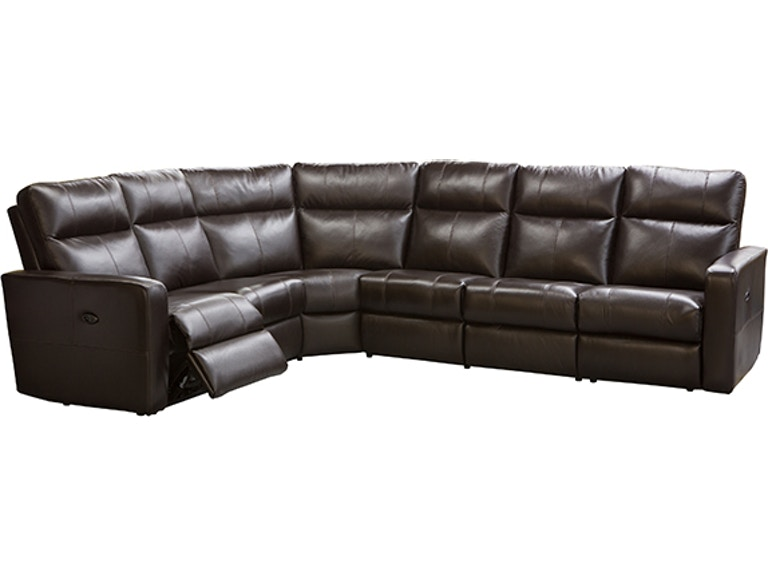 Swell Reclining Sectional Dailytribune Chair Design For Home Dailytribuneorg