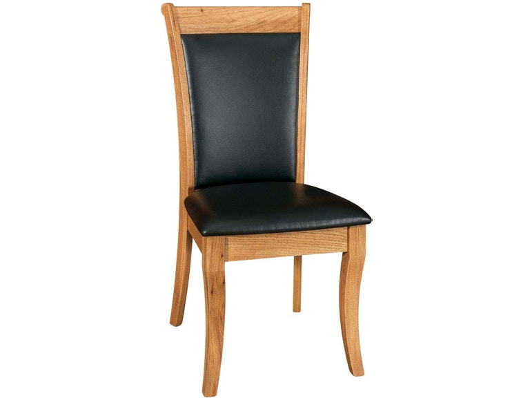 County Line Dining Room Arcadia Side Chair Cl2184 Borofka S