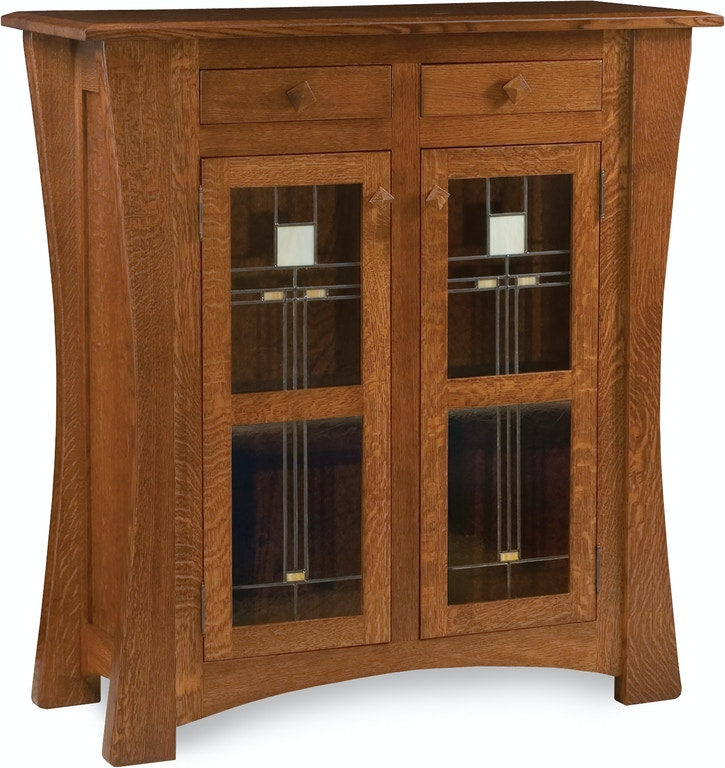 County Line Arvig Cabinet CL1093-G - Borofka's Furniture ...