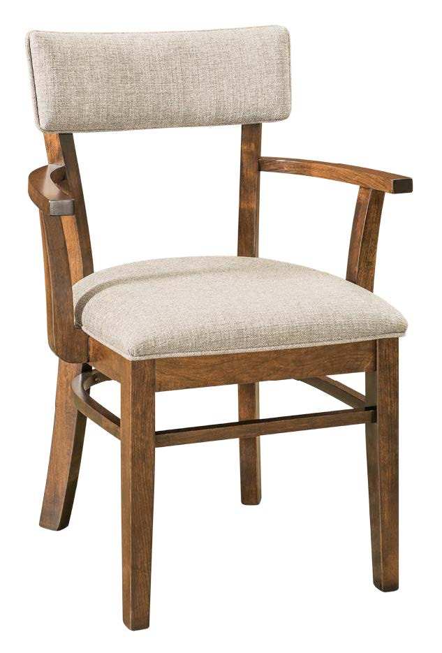 County Line Emeryville Arm Chair CL2084