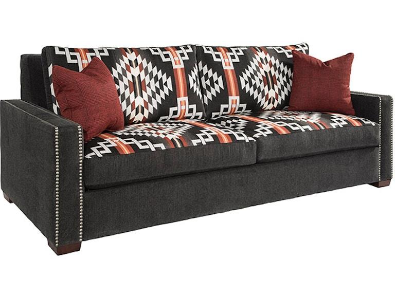 Marshfield Furniture Living Room James Sofa MF1942-03