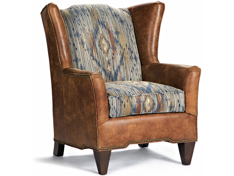 Marshfield Furniture Living Room Preston Chair MFL1952-01