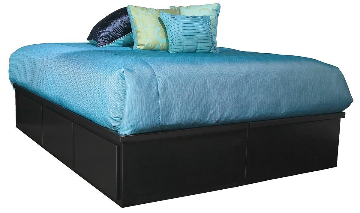 Mystic Creek Fresno Bed Drawers MC1000  sc 1 st  Borofka\u0027s Furniture & Mystic Creek Bedroom Fresno Bed Drawers MC1000 - Borofka\u0027s Furniture ...