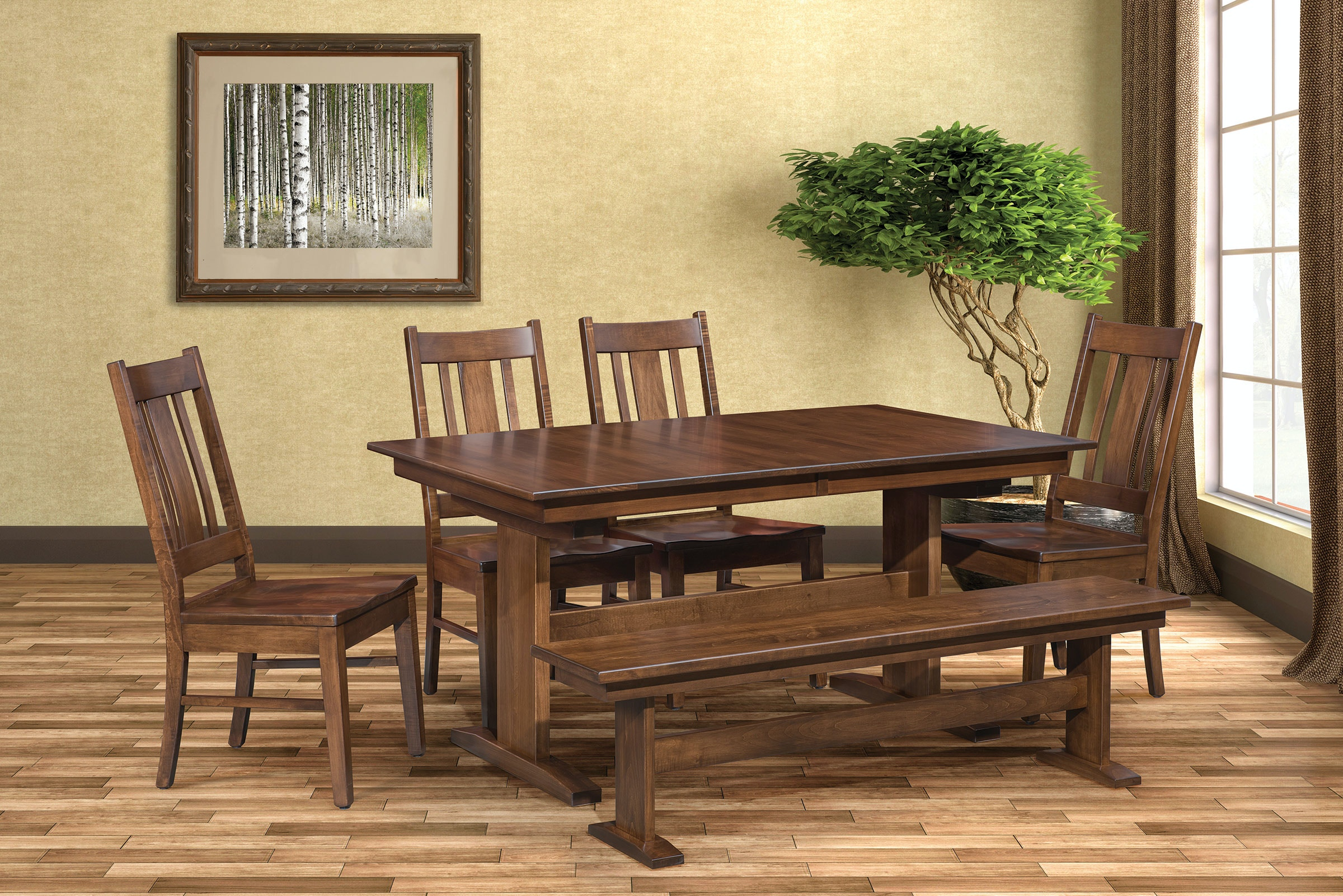 Great Lakes Dining Room Set MR Set 1