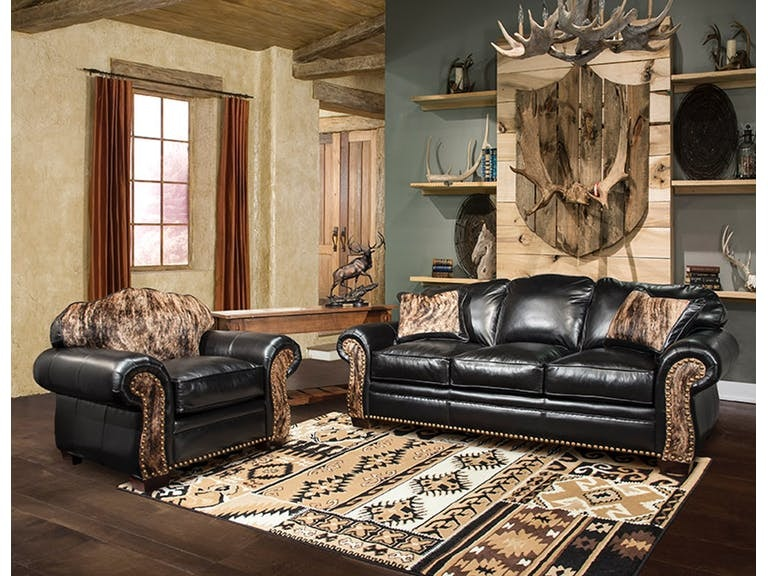 Marshfield Furniture Living Room Mckinley Sofa Mfp2248 03
