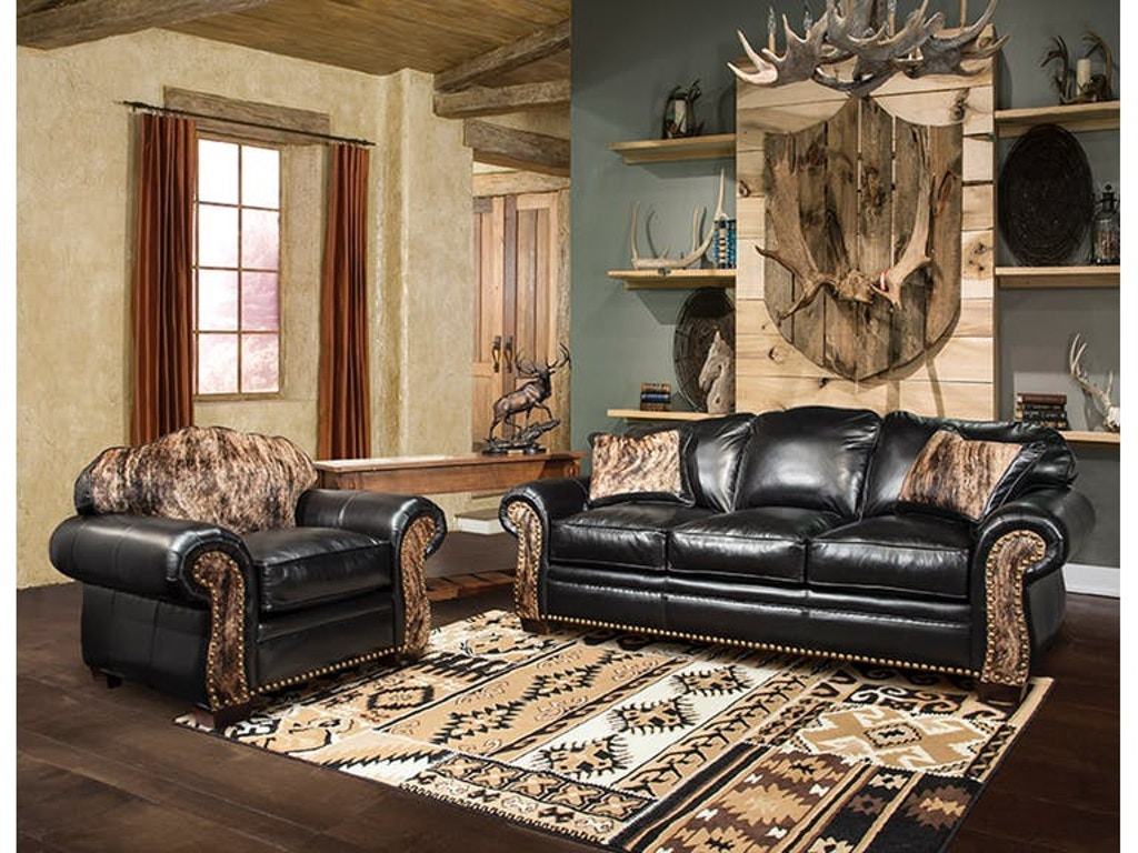 Marshfield Furniture Living Room McKinley Chair MFP2248-01
