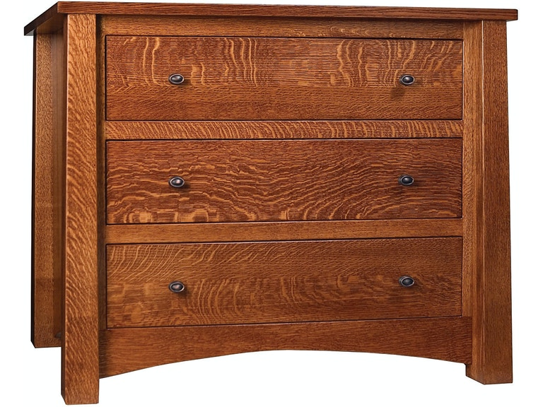 Precision Crafted Bedroom Sands Armoire Base Only PC4740 ...