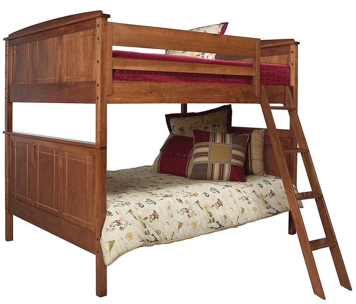 Precision Crafted Youth Bedroom Colorado Bunk Bed Pc9071 Borofka S