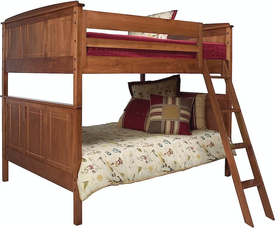 Colorado Bunk Bed