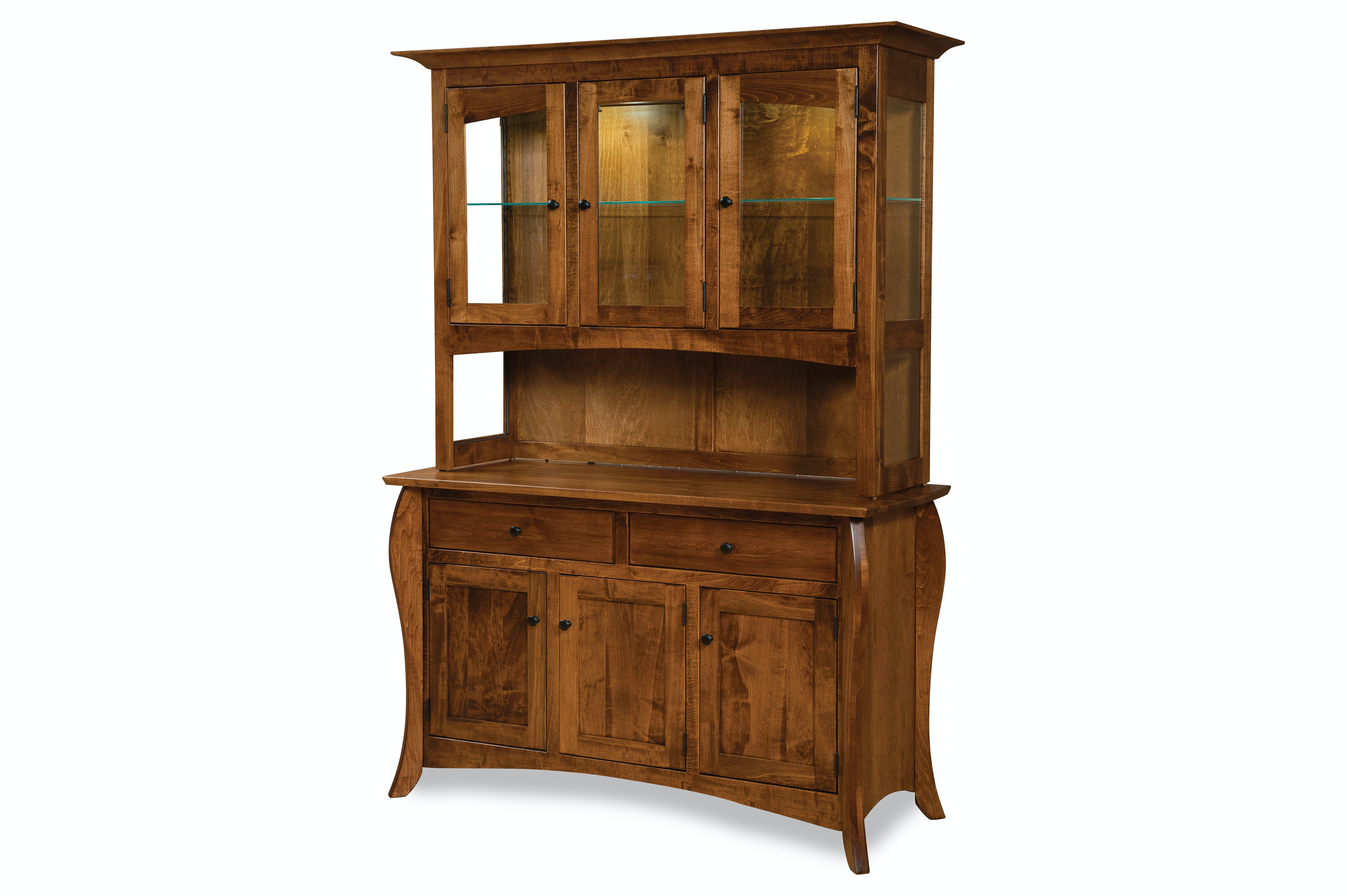 County Line Quinn Hutch CL1024 60