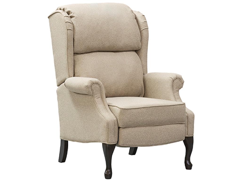 Elran Living Room Wing Chair W0002 - Borofka\'s Furniture - Woodbury ...