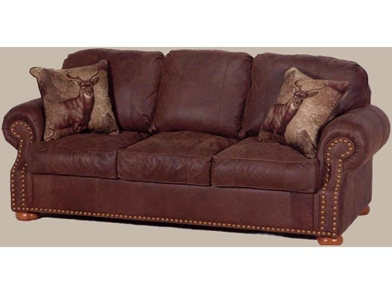 Marshfield Furniture Living Room Emerson Sofa MFA2304-03