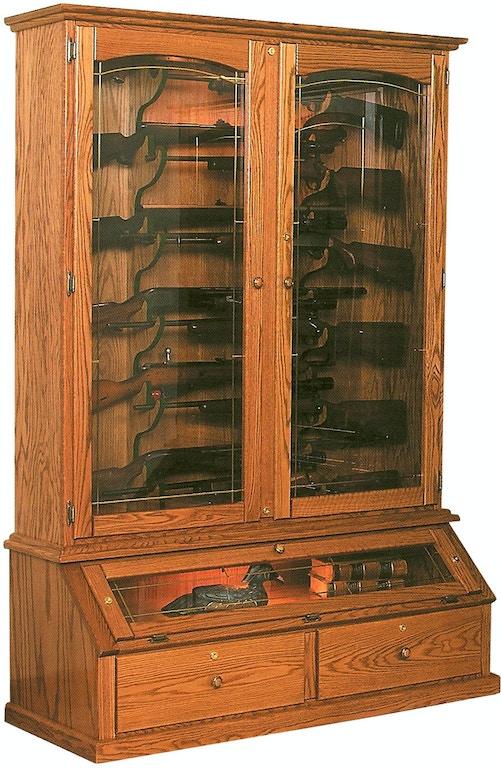 Willow Valley Living Room 12 Gun