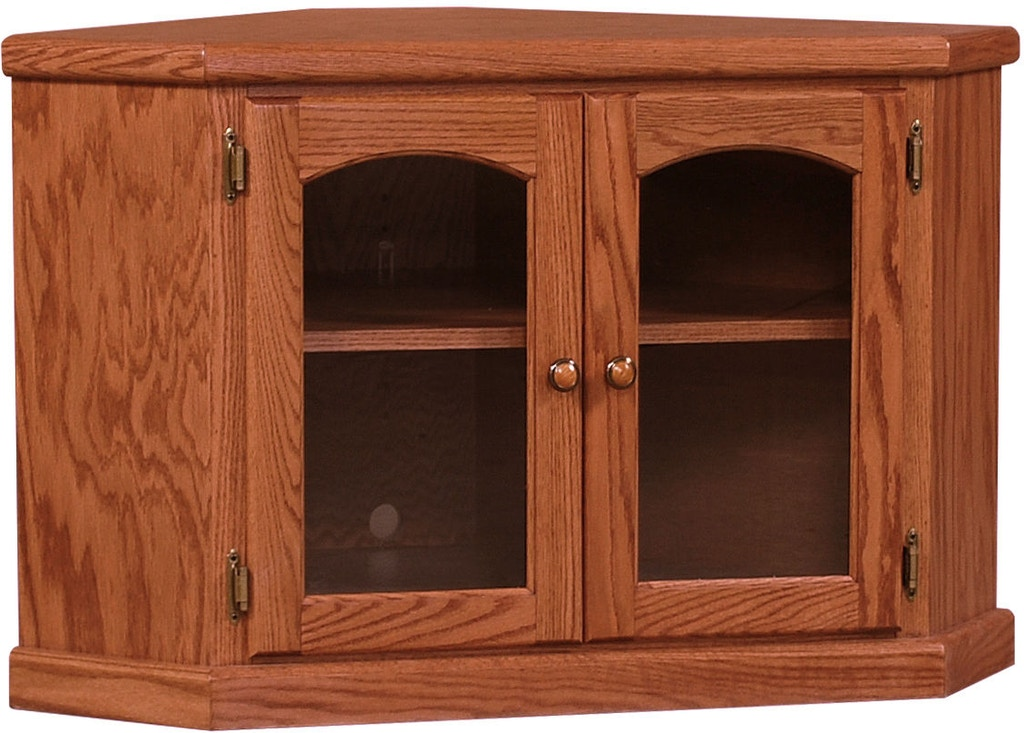 Willow Valley Living Room Corner Tv Stand 41in Wv3106 Borofkas