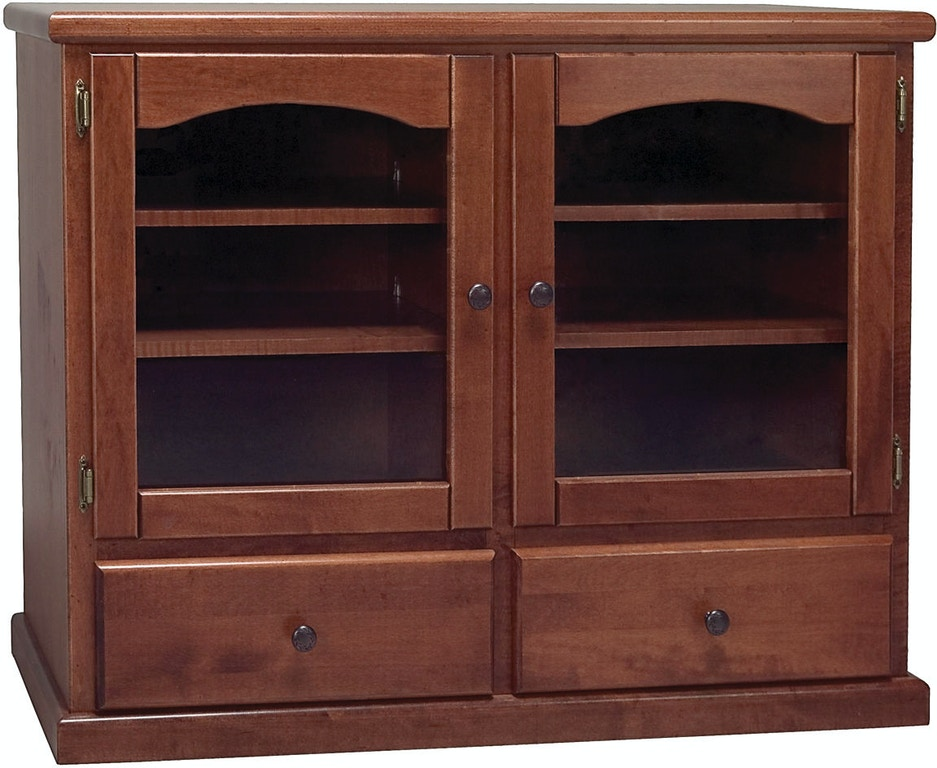 Willow Valley Living Room 36in Tall Tv Stand 46 Inch Wv3547 Borofka S Furniture Woodbury And