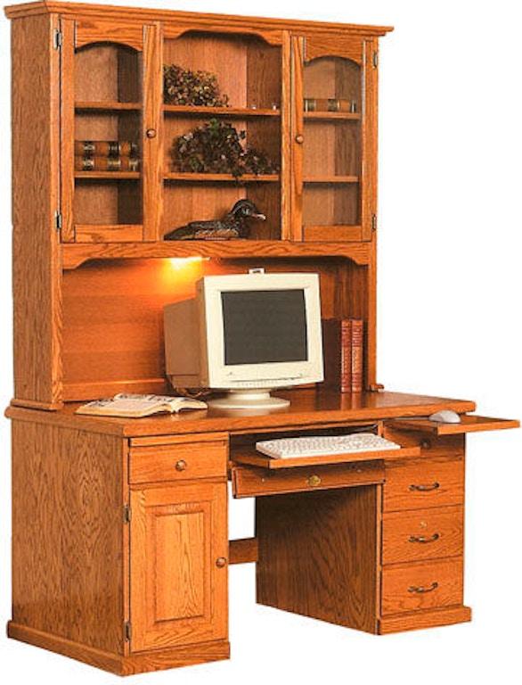 Wondrous Tall Desk Hutch Download Free Architecture Designs Scobabritishbridgeorg