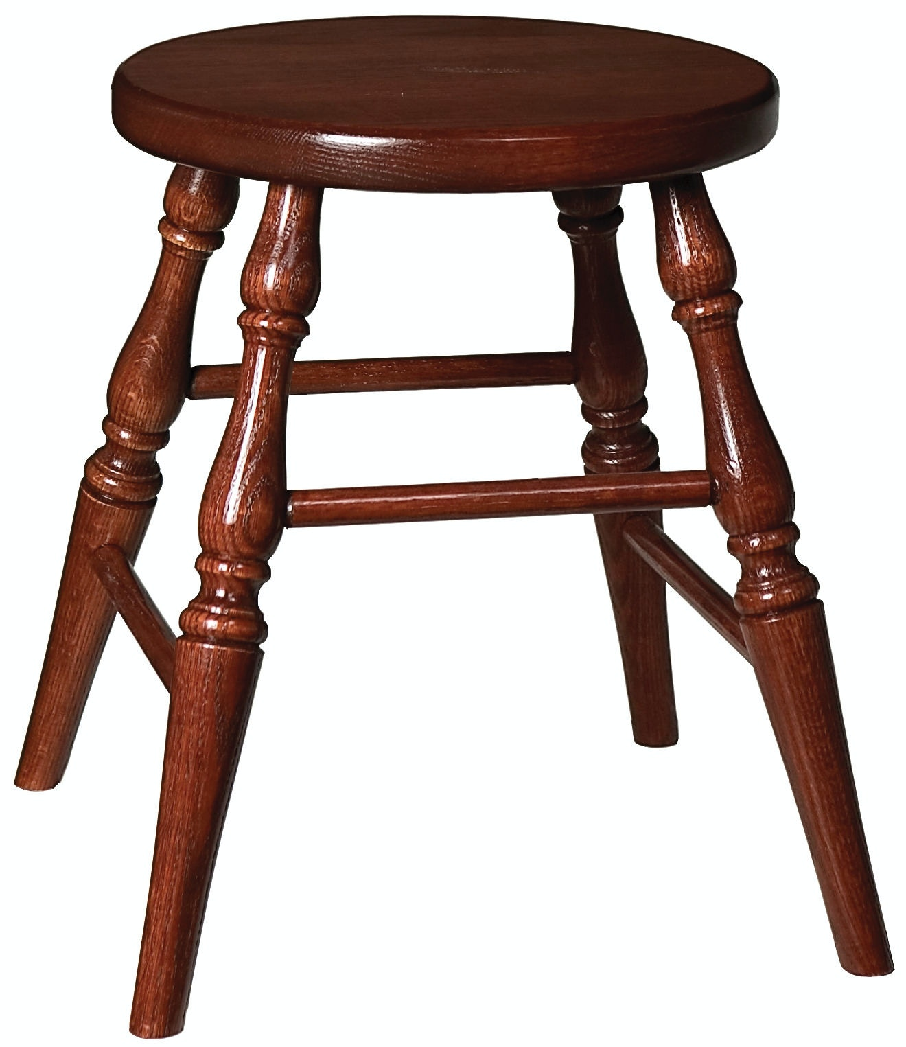 Willow Valley Bedroom Vanity Stool Wv9472 Borofka S Furniture