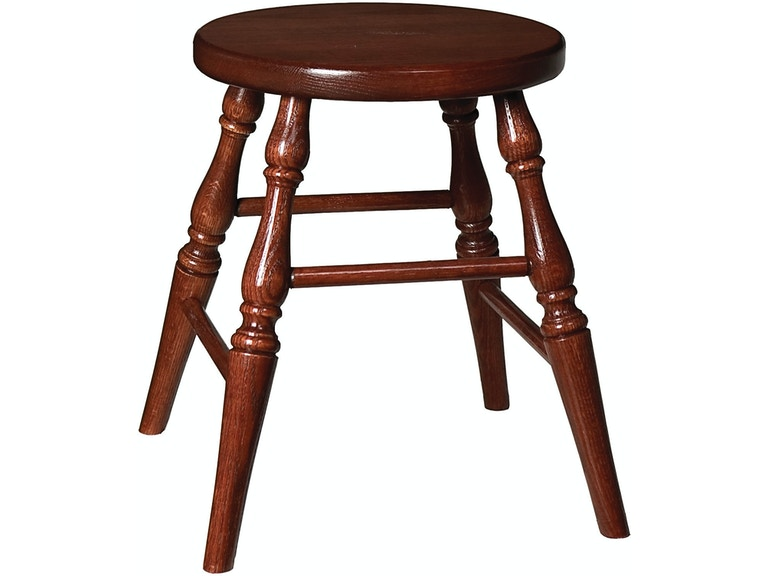 Willow Valley Bedroom Vanity Stool Wv9472 Borofka S Furniture