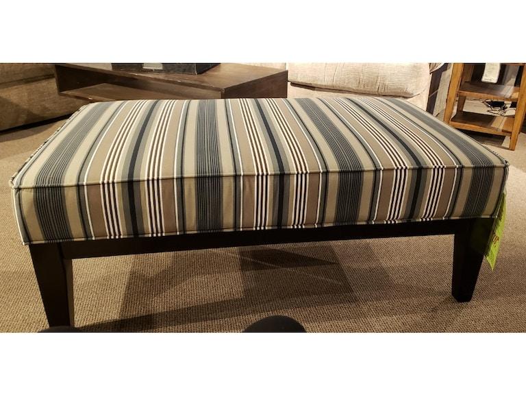 Ashley Furniture Living Room Clearance Ottoman 7790008 Bennington