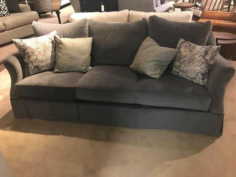 Clearance Flexsteel Sofa 1234a
