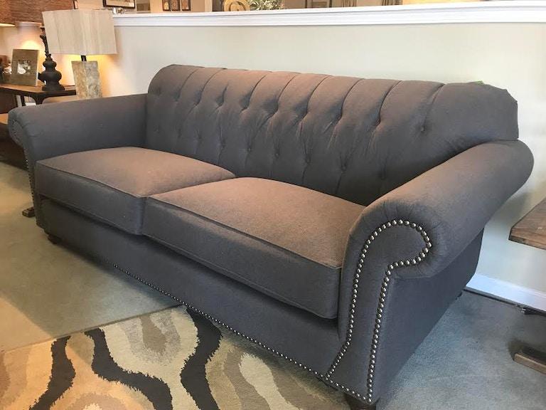 Klaussner Furniture Clearance Sofa 1234b