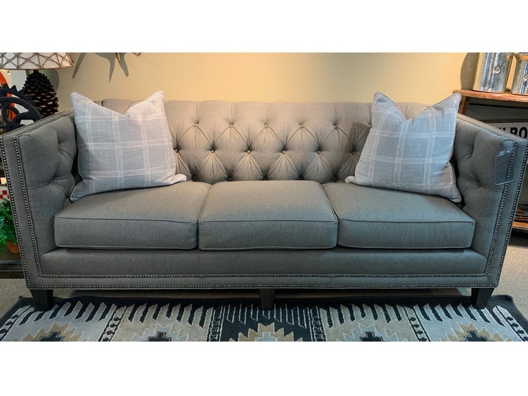 Smith Brother S Furniture Living Room Clearance Sofa 243 11 At Bennington