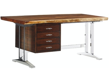 Showroom Specials Live Edge Writing Desk 2401-13