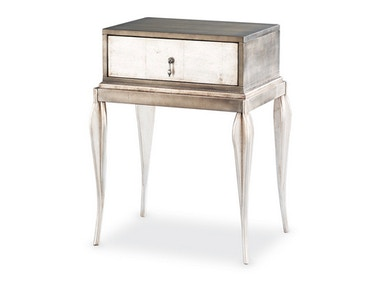 Swaim 2012-1 CR Accent Table 2012-1 CR