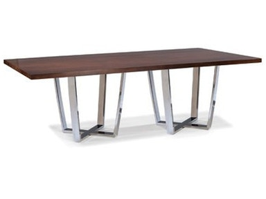 Swaim 284-20 Dining Table 284-20