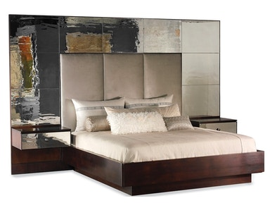 Swaim CR King Bed 6030 CR