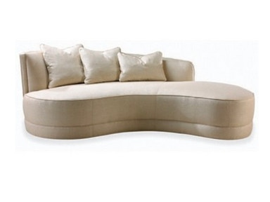 Swaim 808 High Arm Sofa 808