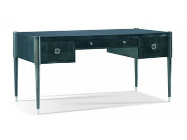 Showroom Specials Eliot Writing Table with Three Drawers 2401-05
