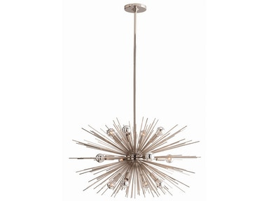 Showroom Specials Starburst Chandelier 2401-03