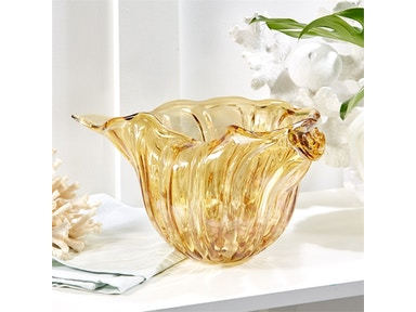 Showroom Specials Glass Bowl 10776