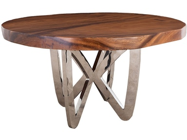 Showroom Specials Kissing Butterfly Dining Table 2401-10