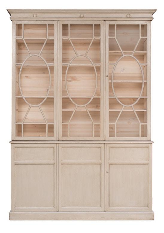 29942. Tall Nedra Bookcase