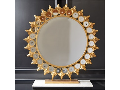 Showroom Specials Pedestal Mirror 19988