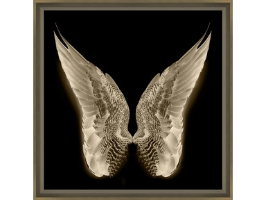 Showroom Specials Radiating Wings 2401-18