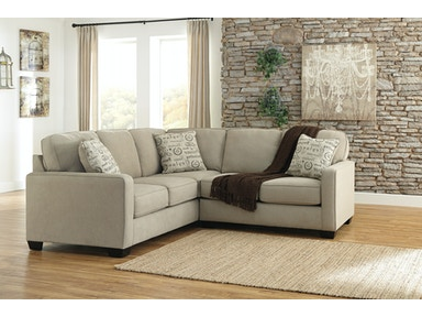 Ashley Furniture Alenya Sectional 16600S2