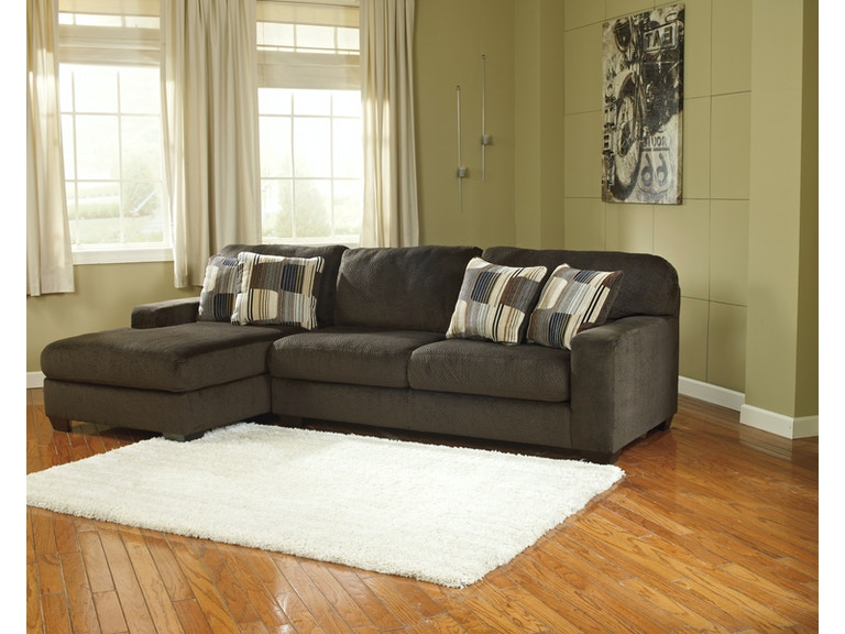 Ashley Furniture Living Room Westen Sectional Hunter S