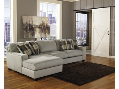 Ashley Furniture Living Room Westen Sectional 19500S1 - Hunter\'s ...