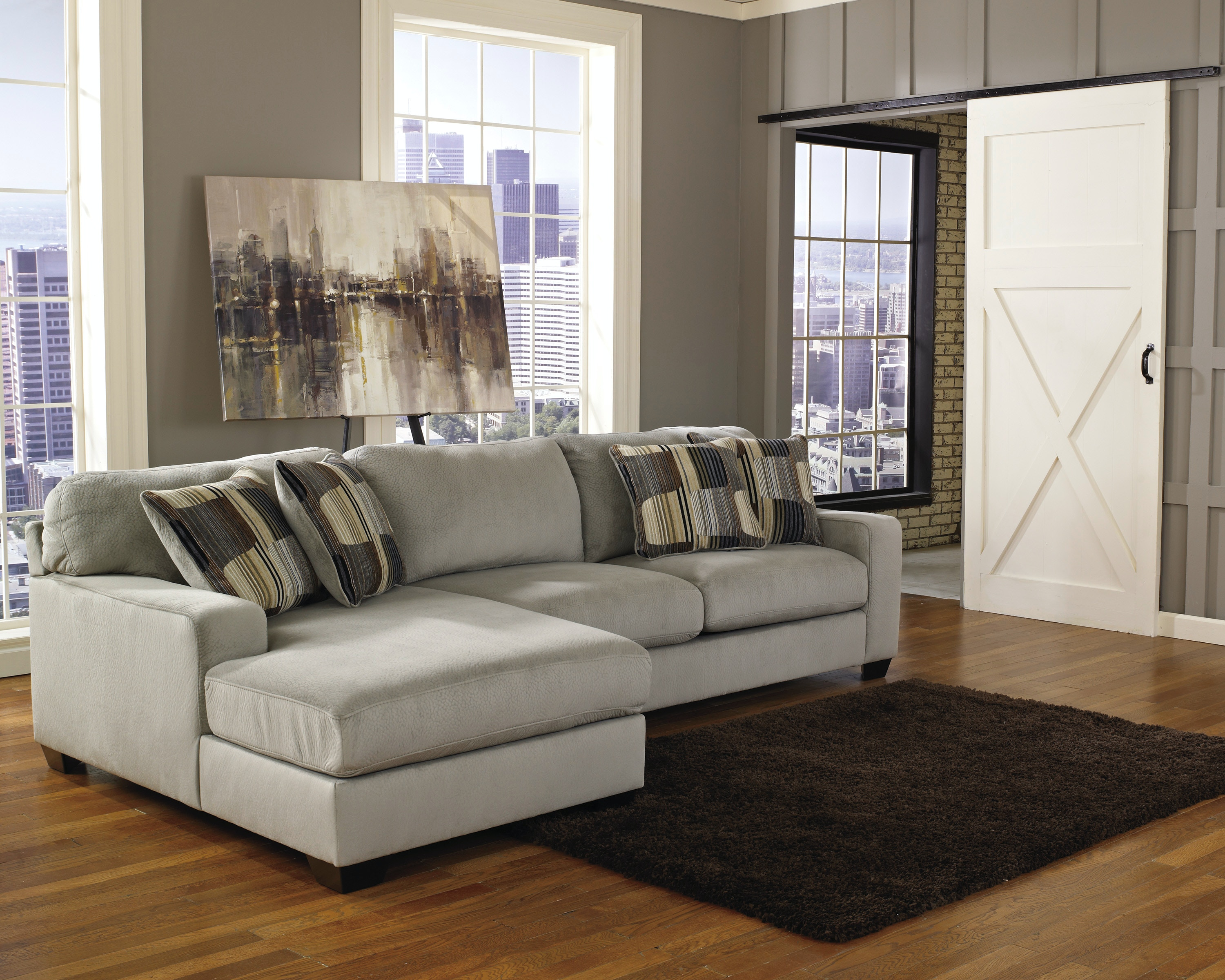 Ashley Furniture Westen Sectional 19501S1 : ashley furniture sofa sectionals - Sectionals, Sofas & Couches