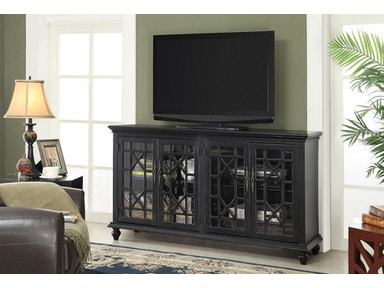 Coast to Coast Accents 4 Dr Media Credenza 50625
