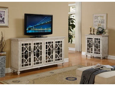 Coast to Coast Accents 4 Dr Media Credenza 70829