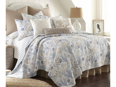 Levtex Home King Comforter Set GALAPAGOSKG