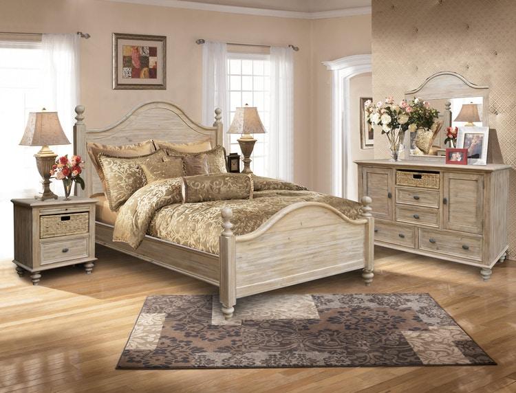 cottage creek bedroom hampton queen bed hamptonbedqn hunter s rh huntersfurniture com cottage queen bed set cottage retreat queen bed