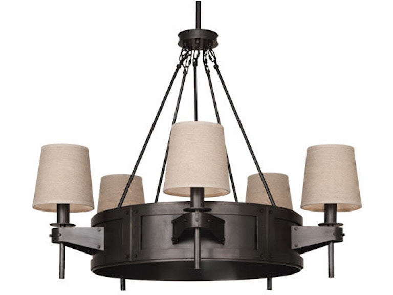 Robert Abbey Lamps And Lighting Rico Espinet Caspian