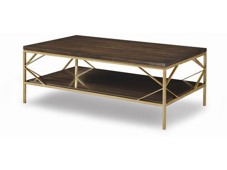 Councill Venue Tail Table With Gold Leaf Base 2017 110gl
